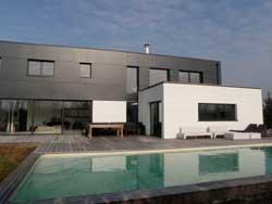 Large choix architectural
